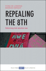 New Book Repealing The 8th