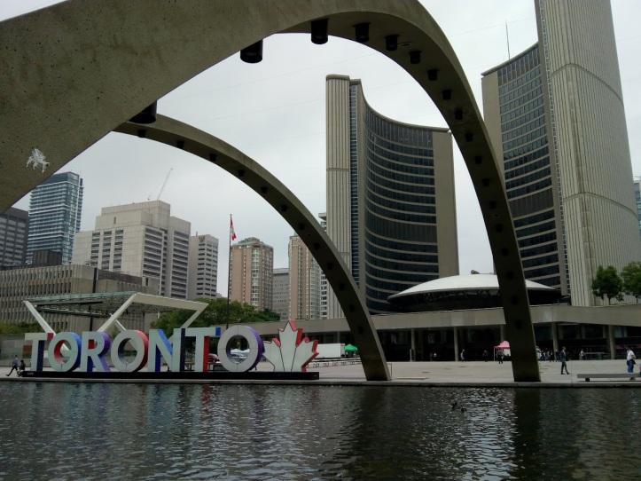 Toronto pic